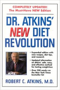 New Diet Revolution